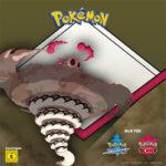 """GRATIS """"Dynakristall"""" kostenlos für Pokémon Schwert oder Pokémon Schild von Gamestop bis 18.07.21"""