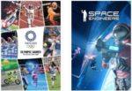 """GRATIS *2 Spiele* """"Space Engineers"""" + """"Olympische Spiele Tokyo 2020 – Das offizielle Videospiel™"""" kostenlos bei den """"Xbox Free Play Days"""" bis 02.08.21 spielen"""