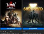 """endet ⏰ 2 GRATIS-Spiele: """"Sheltered"""" & """"Nioh: The Complete Edition"""" im Epic-Games-Store  Vom 09.09.21 17:00 Uhr bis 16.09.2021 16:59 Uhr + weitere Spiele"""