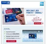Neu: Payback American Express Kreditkarte jetzt mit 5111 Punkten = 51,11€ Prämie!