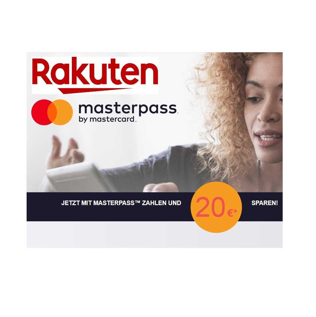 Masterpass Anmelden