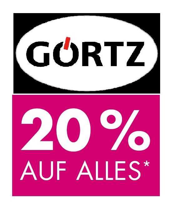 a89f6ac3cadbf8 Görtz Schuhe  20% Rabatt auf Alles - Auch im Sale!   Schnäppchen ...