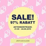 Räumungsverkauf bei Eis.de: Bis zu 97% Rabatt im Sale! *Aktion verlängert* - Satisfyer u.v.m.
