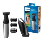 Philips Bodygroom Series 5000 Trimmer/Rasierer Set für 36,29€ (statt 46€)