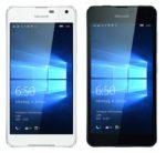 "Microsoft Lumia 650 Dual Sim 5"" Smartphone für 39,99€ (statt 64€)"