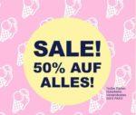 50% Rabatt bei Eis.de & Gratis-Artikel!