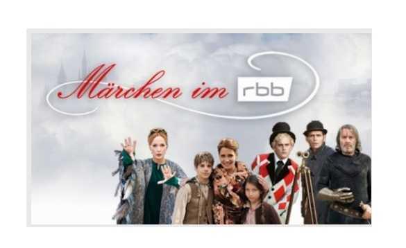 Gratis Stream und Download: Märchen im RBB