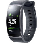 Samsung Gear Fit 2 Smartwatch / Fitness-Tracker für 99€ (statt 131€)