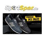 New Balance 410 Unisex Sneaker für 33,24€ inkl.Versand (statt 52,50€)
