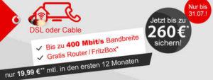 Vodafone-DSL-LogiTel-mit-260-Euro-Cashback