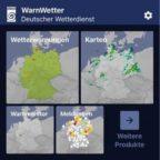WarnWetter_App