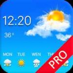 "Kostenlos: 🌦️ Android-App ""Weather Radar Pro"" (statt 4,19€)"