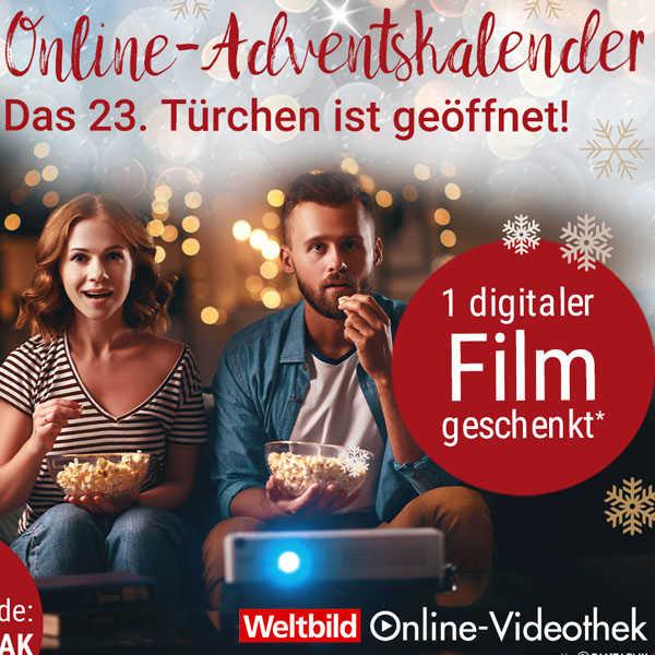 T Online Videothek