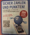 100 Extra Payback Punkte bei Zahlung mit Payback Pay bei Penny am 14.05. und 15.05.