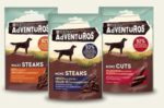 Purina AdVENTuROS Hundesnacks Gratis Probe