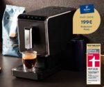 Kaffeevollautomat Tchibo Esperto Caffè in 2 Farben für 199€ (statt 259€)