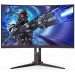 "AOC C27G2ZE 27"" Full-HD Monitor ab 200,07€ (statt 225€)"