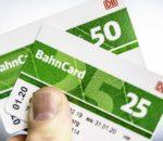 Deutsche Bahn: gratis 10€ - 50€ Kulanzgutschein für BahnCard Kunden wegen Corona