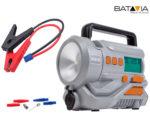 Batavia Starthilfe und Kompressor