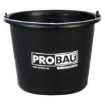 Probau Baueimer ab 12 L für 1,19€ inkl. Versand / 20 L für 1,95€ / 40 L für 4,25€ uvm.