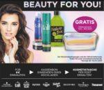 GRATIS Kosmetiktasche beim  Kauf von Schwarzkopf Produkten im Wert von 8€