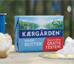 Gratis Testen - Arla Kaergarden Smor Butter bei LIDL