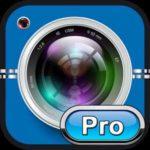 Android: HD Camera Pro  - silent shutter gratis statt 2,00 €