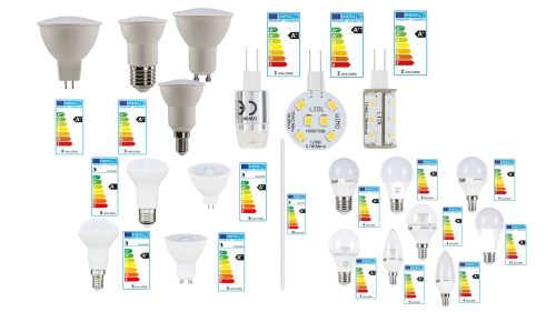 lichte momente bei lidl 19 led lampen im angebot ab 1 99 bis 12 99. Black Bedroom Furniture Sets. Home Design Ideas