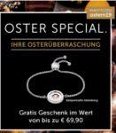 Christ - Gratis Geschenk im Wert von € 69,90 ab Einkaufswert von € 79