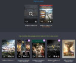 Humble Civilization Bundle - z.B. Teil III und IV für 1$ (~0,95€) [Steam]