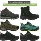 columbia-trekkingschuhe