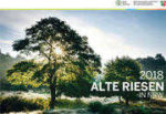 """GRATIS Fotokalender 2018 """"Alte Riesen in NRW"""" (A2-Format) *ab Montag*"""