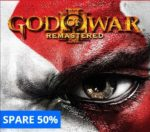 PS Store: God of War III