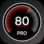 Android: Speed View GPS Pro gratis statt 0,98 €