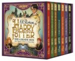 Harry Potter. Die große Box zum Jubiläum.  Alle 7 Bände für 45,91 € statt 55,92 € inkl Versand