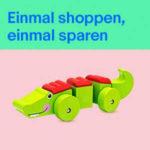 eBay: Beim Kauf von 2 Artikeln, den günstigeren GRATIS bekommen