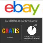 Keine Angebotsgebühren bei ebay bis zum Jahresende