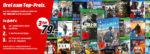 3 Games für 79€ (PS4, Xbox, PC) bei Media Markt