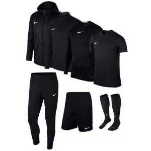 Nike Trainingsset Academy 18 7 teilig