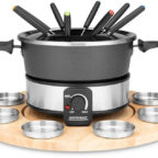 gastroback-fondue-set-mit-drehteller
