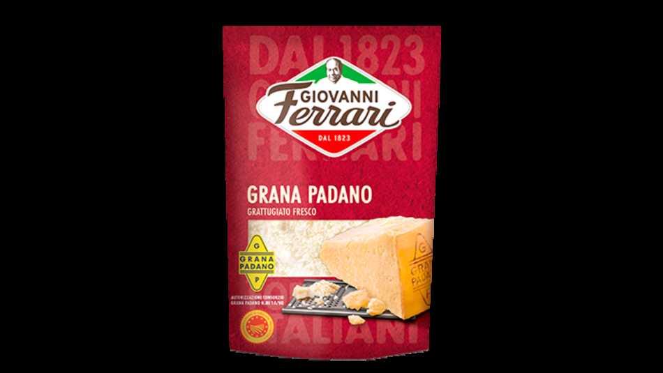 Nur Noch Bis 30 04 2018 Edeka Lokal Giovanni Ferrari Grana Padano Parmesan Gerieben 60g Für 0 39 Dank Couponplatz Coupon