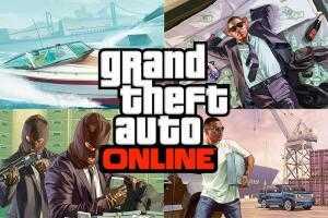 Gta Online App