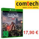 Halo Wars 2 Xbox One für 17,90  € inkl. Versand statt 27€