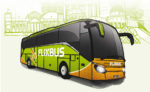 FlixBus Karneval Tickets ab 5€-6€!