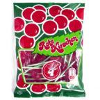 hirsch-lolly-rote-kirschen-100g