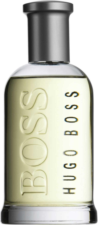 Hugo Boss Bottled Eau de Toilette 200ml für 43,56 (statt 50€)