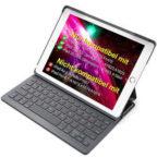 iPad-Tastatur