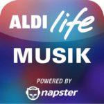 Aldi life Musik 60 Tage Gratis testen