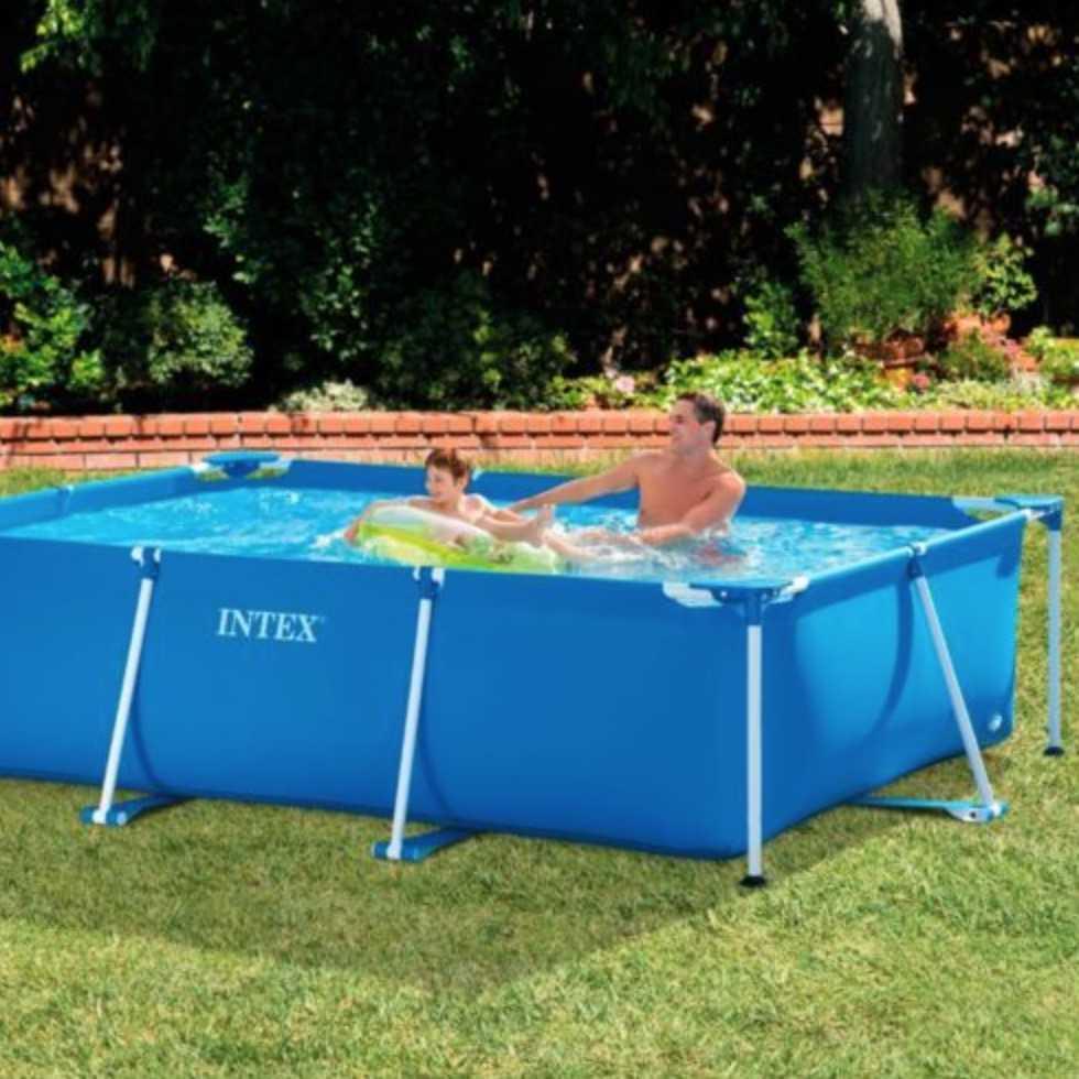 Intex Frame Pool Family 300x200x75cm