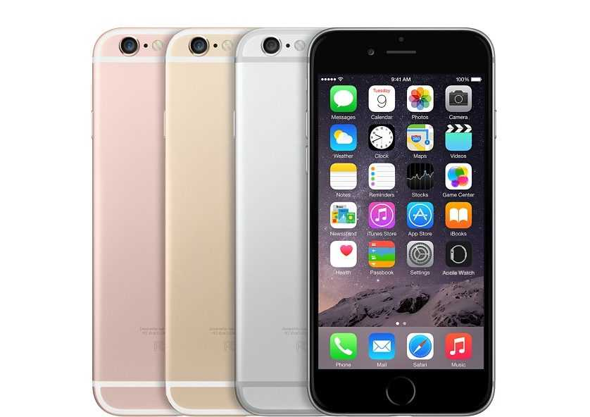ebay angebote des tages iphone 6s 16gb b ware. Black Bedroom Furniture Sets. Home Design Ideas